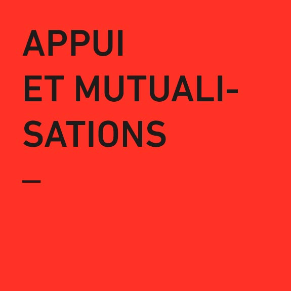 accompagnement outils mutualisations consortium coopérative